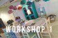 Workshop verftechnieken 1 | 5 juni 18:30 uur